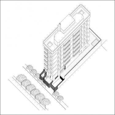 Reducing Boundaries at University IUAV of Venice