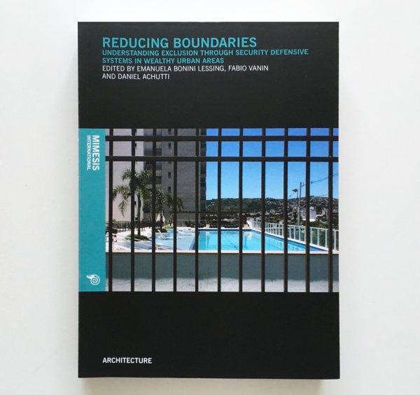 Reducing Boundaries, book presentation