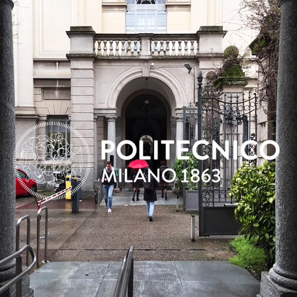 Latitude at Politecnico, Milan