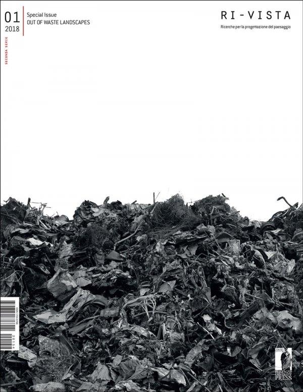 Out of Waste Landscapes